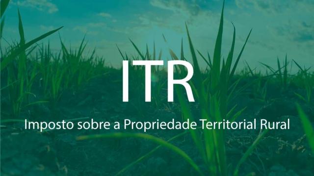 ITR 2020: PRAZO ESTÁ ACABANDO