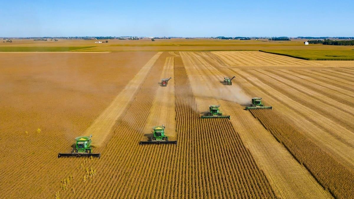 Mais investimento para a sua lavoura: Plano Safra 2021/22 terá R$ 251,2 bilhões para produtores rurais