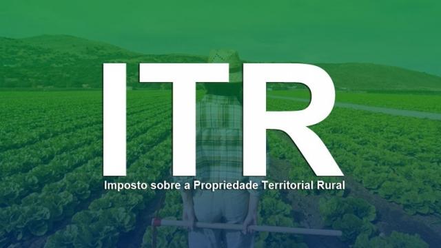Receita altera Declaração do ITR e dispensa dados do CAR em certos casos
